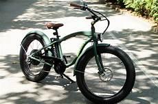 velo grosse roue velo electrique a grosses roues