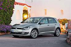 vw golf on top as european new car market continues growth