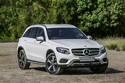 Mercedes Benz GLC 200 Joins Local SUV Lineup  DSFmy