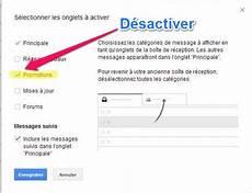 D 233 Sactiver Les Publicit 233 S Dans L Interface De Gmail