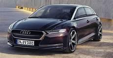 audi a6 hybrid audi a6 e sportback in hybrid concept car news