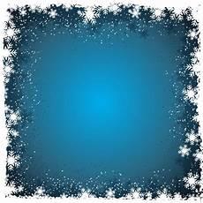 Transparent Background Free Printable Snowflake Border