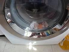 Samsung Waschmaschine Socken Und Kleinteile Werden Nicht