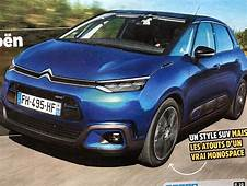 Citroen C4 2020  Cars Review