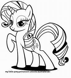 Ausmalbilder Prinzessin Celestia Malvorlagen My Pony Genial My Pony