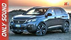 new peugeot 3008 2019 sardegna test drive only