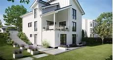 Hausbau Am Hang - massivhaus mit keller bauen kern haus