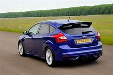 Ford Focus 3 - ford focus st 3 pictures auto express