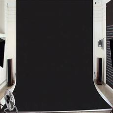 3x5ft Black Photography Backdrop Background Studio by 3x5ft Black Photography Backdrop Background Studio Photo
