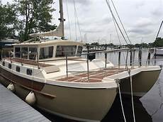 jaguar 28 yacht 1978 fairways catfisher 28 sail boat for sale www