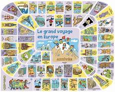 jeux de géographie europe jeu de l oie jeux voyage et g 233 ographie