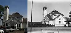 Gereja Bethel Jl Wastukancana Bandung Heritage Dengan