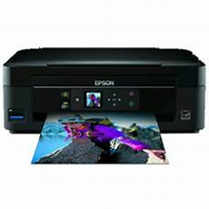 Epson Stylus Sx435w A4 Colour Multifunction Inkjet Printer