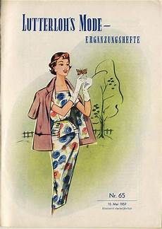 Lutterloh Erg 228 Nzungsheft Nr 65 Mai 1957 Der Goldene