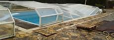 reparation abri piscine cover services r 233 paration abris de piscines