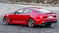 2018 kia stinger gt term verdict