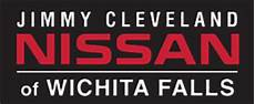 Jimmy Cleveland Nissan jimmy cleveland nissan wichita falls tx reviews