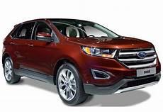 Ford Edge Reimport Als Eu Neuwagen Mit Bis Zu 46 Rabatt