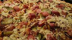 hotdog pizza quark 214 l teig pandora78 chefkoch de