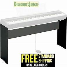 yamaha l85 optional digital piano keyboard stand p35 p85