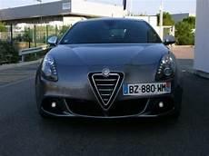 L Occasion Prestige Alfa Romeo Giulietta 1750 Tbi