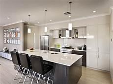 Kitchen Lighting Ideas Nz by Pendant Lighting In A Kitchen Design From An Australian