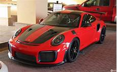 porsche 991 gt2 rs porsche 991 gt2 rs weissach package 4 april 2018