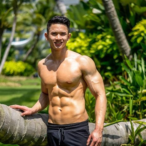 Asian Abs