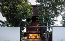 the benefits of a nature surrounded home steel house surrounded by nature living asean