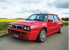 1993 Lancia Delta Integrale Evo Ii Sports Car Market