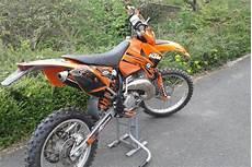 Ktm 125 Exc 2005 Vente Motos Enduro