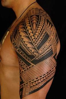 Polynesian Tattoos Tattoofanblog