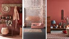 ideas to paint and decorate magically with terracotta color my desired home