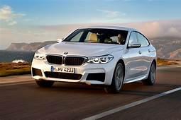 BMW 6 Series GT 2017 Review  CAR Magazine