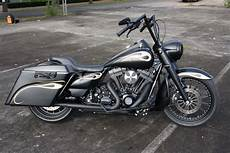 thunderbike roadrunner h d road king flhr touring custom
