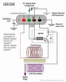 gm dis wiring diagram haltech ls2 ls7 coils rx7club mazda rx7 forum