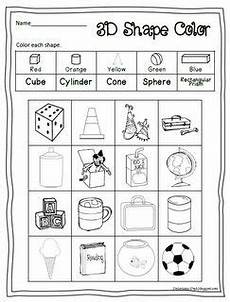 sorting 3d shapes worksheets 7889 shapin up with images teaching math kindergarten math math school