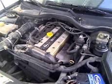 opel omega b 1995 petrol engine 2 0 i