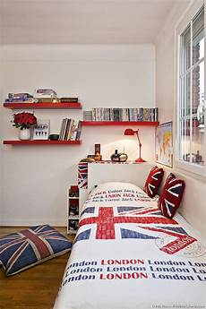 Une Chambre D Ado Quot Made In Quot Maison Cr 233 Ative
