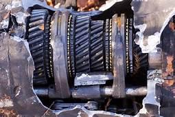 What Is A Crash Gearbox  It Still Runs