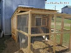 Construire Un Poulailler D 201 T 233 Avec Voli 232 Re Blogue De