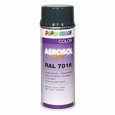 Dupli Color 1x 400ml Aerosol Ral 7016 Anthrazitgrau