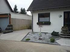 Vorgartengestaltung Bernixtorf