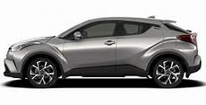 2018 Toyota C Hr Base C Hr In Montreal West Island