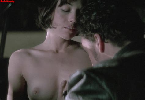 Patricia Tallman Hot