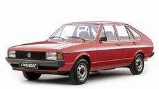 Volkswagen Passat B1 187 Definitive List Cars