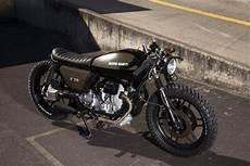 Moto Cafe Racer Vendita