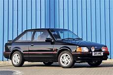 xr3i the greatest fast fords auto express