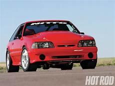 1993 ford mustang cobra 1 000hp blown nascar engine