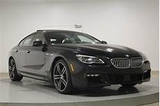 2019 Bmw 650i Xdrive Gran Coupe 2019 New Bmw 6 Series 650i Gran Coupe At Bmw Of Ontario